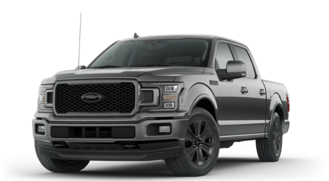 New 2020 Ford F-150 Lariat Truck in Getzville, NY